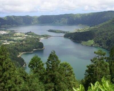 Lagoa, Azores Portugal