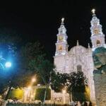 Lagos de Moreno México