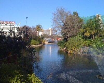 Lake Buena Vista FL Estados Unidos