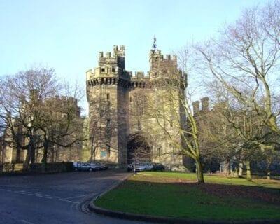 Lancaster Reino Unido