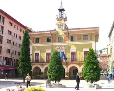 Langreo España