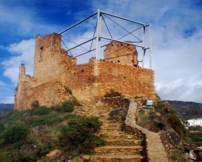 Lanjarón España