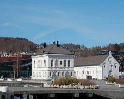 Larvik Noruega