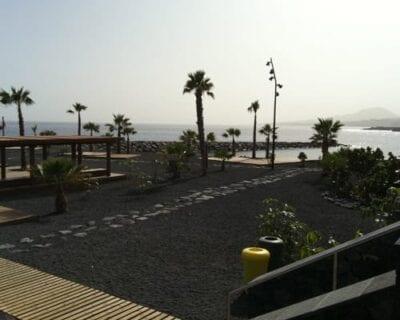 Las Caletillas, Tenerife España