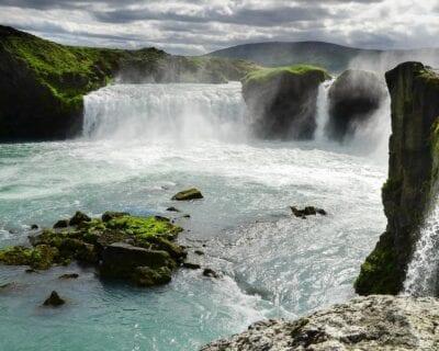 Laugar Islandia