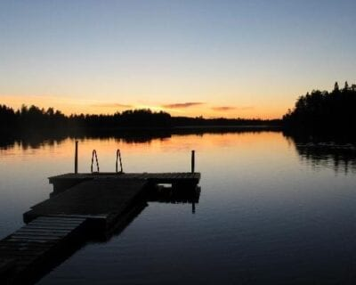 Leppäjärvi Finlandia