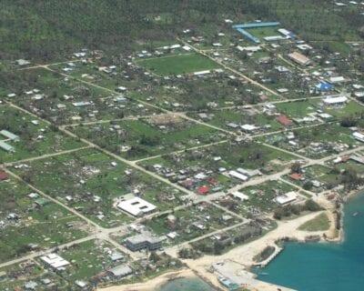 Lifuka Tonga
