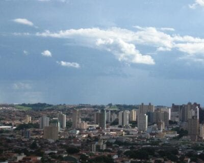 Limeira Brasil