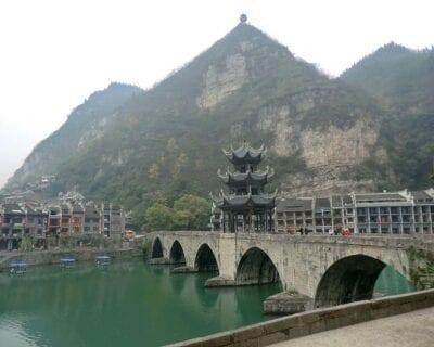 Liupanshui China