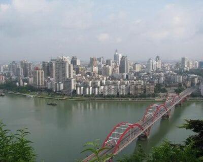 Liuzhou China