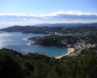 Llafranc España