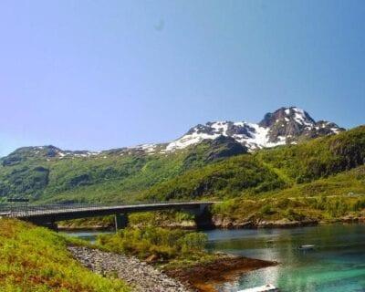 Lodingen Noruega
