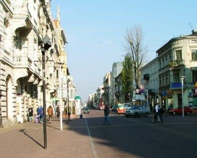 Lodz Polonia