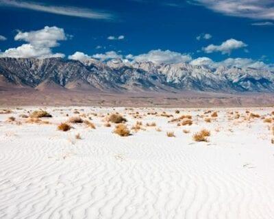 Lone Pine CA Estados Unidos