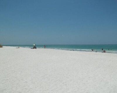 Longboat Key FL Estados Unidos