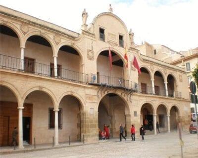Lorca España