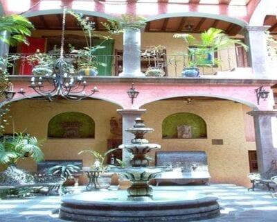 Loreto México