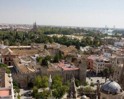 Los Alcázares España