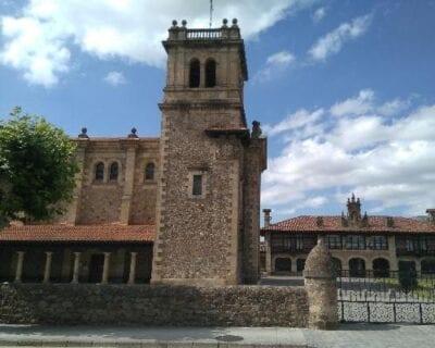 Los Corrales de Buelna España