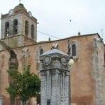 Los Santos de Maimona España