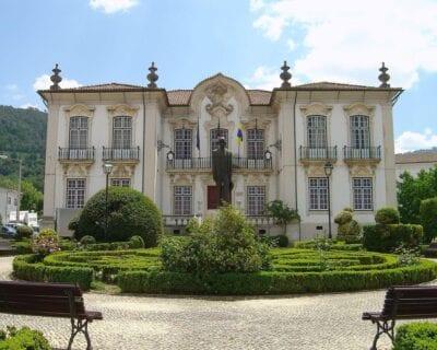 Lousã Portugal