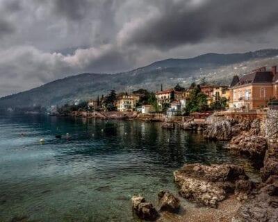 Lovran Croacia