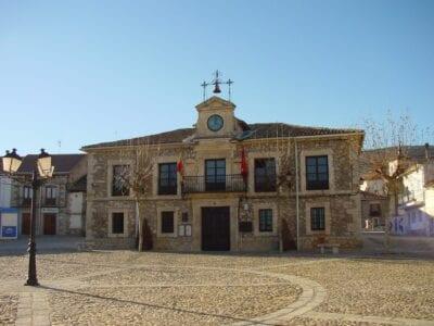 Lozoya España