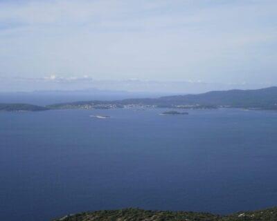 Lumbarda Croacia