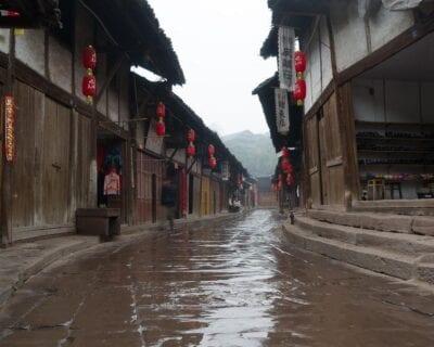 Luzhóu China