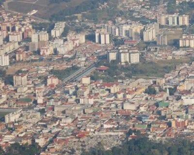 Mérida Venezuela