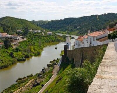 Mértola Portugal