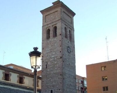 Móstoles España