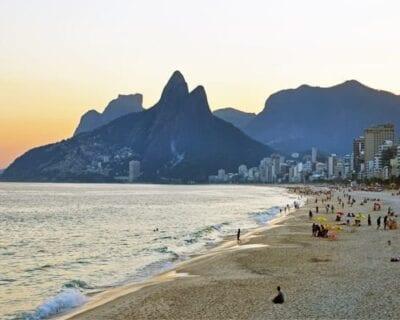 Macaé Brasil