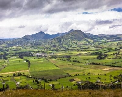 Machachi Ecuador