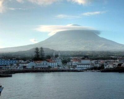 Madalena (Azores) Portugal