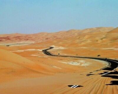 Madinat Zayed Emiratos Árabes Unidos