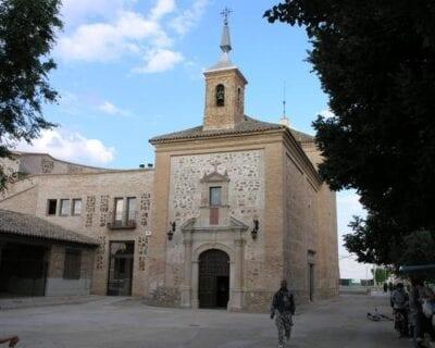 Madridejos España