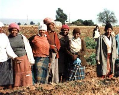 Mafikeng República de Sudáfrica