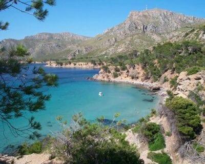 Magaluf, Mallorca España