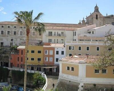 Mahón,Menorca España