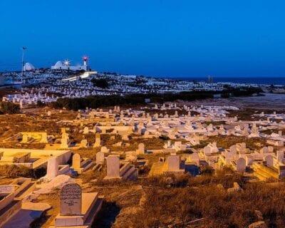Mahdía Túnez