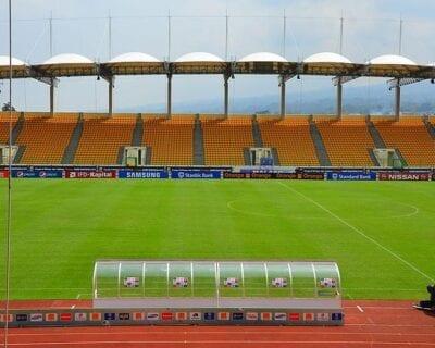 Malabo Guinea Ecuatorial