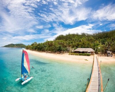 Malolo Islands Fiyi