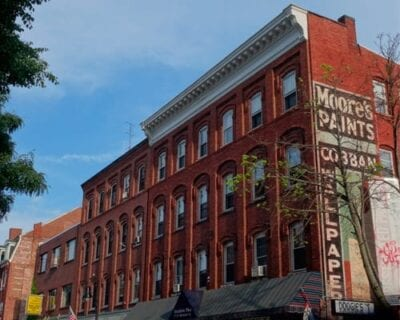Manchester (Nuevo Hampshire) Estados Unidos