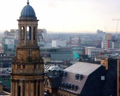Manchester Reino Unido
