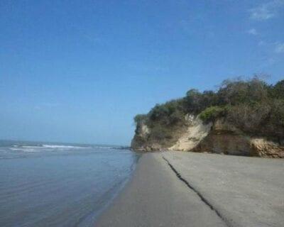Manzanillo Del Mar Colombia