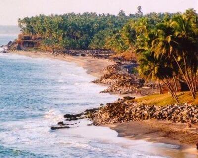 Mararikulam India