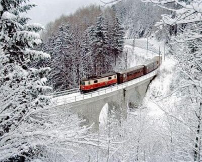 Mariazell Austria