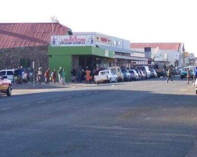 Mariental Namibia