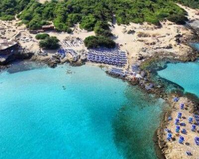 Marina di Mancaversa Italia